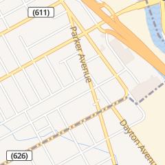 Directions for Joe D Sales tv & Appliances in Clifton, NJ 245 Parker Ave