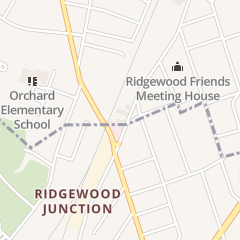 Directions for Iron Mountain Capital in Glen Rock, NJ 434 S Broad St