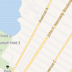 Directions for Lebreault Dolls in Bayonne, NJ 136 W 21st St