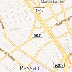 Directions for PETCO Pet Supplies in Passaic, NJ 780 Tre 3 W