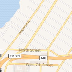 Directions for Active Health Management in Weehawken, NJ 300 Boulevard E