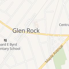 Directions for Heavenly Treats in Glen Rock, NJ 216 Rock Rd