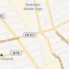 Directions for Jimi Nouri in Clifton, NJ 180 Getty Ave