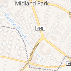 Directions for All American Appliance Service in Midland Park, NJ 21 Van Blarcom Ave