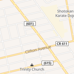 Directions for Clifton Grille & Deli in Clifton, NJ 1193 Main Ave