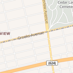 Directions for Marcel Line Hair Gallery in Clifton, NJ 247 Crooks Ave