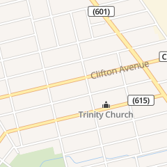 Directions for Jeffrey D Marks Attorney in Clifton, NJ 415 Clifton Ave