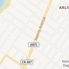 Directions for Boys & Girls Clubs of America in Kearny, NJ 663 Kearny Ave