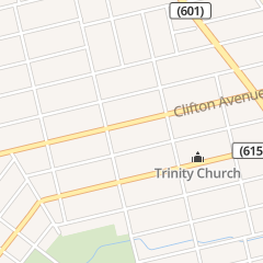 Directions for Jersey Street Furniture Rental in Clifton, NJ 441 Clifton Ave