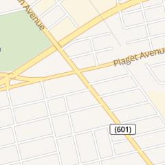 Directions for White Castle Restaurant in Clifton, NJ 1341 Main Ave