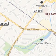 Directions for Meyer's Gulf Servicenter in Nutley, NJ 84 Kingsland St