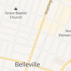 Directions for Happy Nail Salon in Belleville, NJ 475 Washington Ave Ste 3