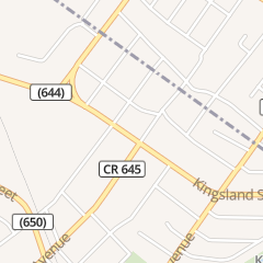 Directions for Milano Cleaners in Nutley, NJ 180 Kingsland St