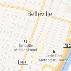 Directions for International Hot Bagels in Belleville, NJ 306 Washington Ave