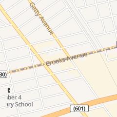 Directions for AL-Quds Al-Quds in Paterson, NJ 141 Crooks Ave