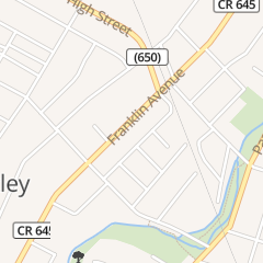Directions for Schultz Family Eye Care in Nutley, NJ 500 Franklin Ave