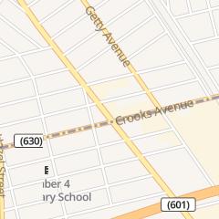 Directions for Gold Scissor Salon llc in Paterson, NJ 1137 Main St