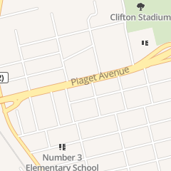 Directions for Burger King in Clifton, NJ 461 Us Highway 46 N