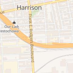Directions for Zizzi Salon & Spa in Harrison, NJ 432 Bergen St