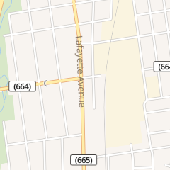 Directions for Rd Benders in Hawthorne, NJ 589 Lafayette Ave