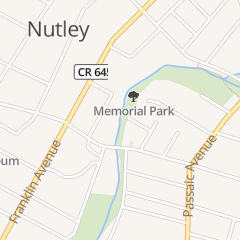 Directions for MONTE CONSULTANTS in Nutley, NJ Po Box 540