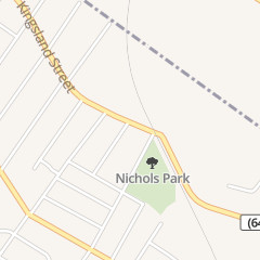 Directions for Meal in Nutley, NJ 433 Kingsland St