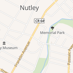Directions for Manpave Cuts in Nutley, NJ 244 Chestnut St