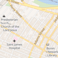 Directions for Seabras Marisqueira in Newark, NJ 87 Madison St
