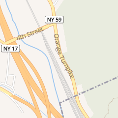 Directions for Infinite Glass and Metal Inc in Suffern, NY 201 Route 59