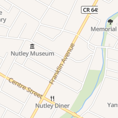 Directions for Beauty Secrets in Nutley, NJ 289 Franklin Ave
