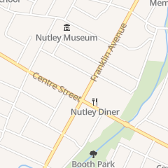 Directions for Serendipity Locksmith in Nutley, NJ 231 Franklin Ave