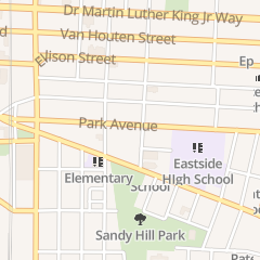 Directions for Ladies Beauty Salon in Paterson, NJ 94 PARK AVE STE A