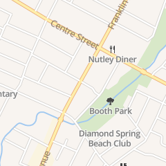 Directions for Sylvan Learning Center in Nutley, NJ 160 Franklin Ave Ste A