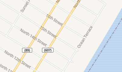 Directions for E J Callahans in Surf City, NJ 1800 Long Beach Blvd