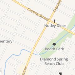 Directions for Santander Cerraduras Automotrices in Nutley, NJ 145 Franklin Ave