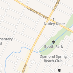 Directions for Michaels Locksmith in Nutley, NJ 143 Franklin Ave