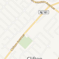 Directions for Cirkus Real Estate Inc in Clifton, NJ 1030 Clifton Ave Ste 205