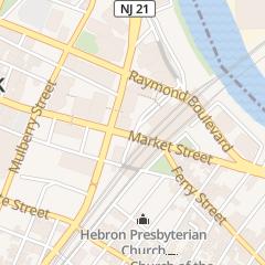 Directions for New York Sports Clubs in Newark, NJ 7 Raymond Plz W # 45