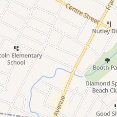 Directions for MC Kernan and Gatins in Nutley, NJ 208 Harrison St