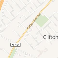 Directions for Jasper Tiziana Pensabeni MD in Clifton, NJ 1135 Clifton Ave Ste 102
