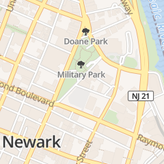 Directions for New Jersey Institute for Social Justice in Newark, NJ 60 Park Pl Ste 511