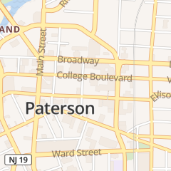 Directions for Palomas Restaurant & Juice Bar in Paterson, NJ 25b Church St