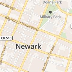 Directions for Duane Morris Llp in Newark, NJ 744 Broad St Ste 1200