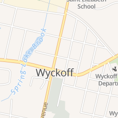Directions for Wyckoff Bagels llc in Wyckoff, NJ 636 Wyckoff Ave