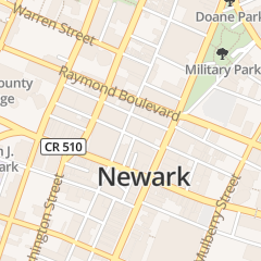 Directions for Mall Nail Spa in Newark, NJ 21 Bank St