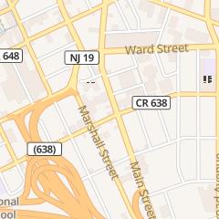 Directions for El Rincon Mexicano llc in Paterson, NJ 374 Main St