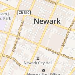 Directions for Vivi Nails in Newark, NJ 855 Broad St