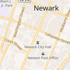 Directions for Happy Nails in Newark, NJ 895 Broad St