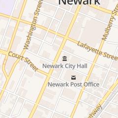 Directions for City of Newark in Newark, NJ 920 BROAD ST STE B1