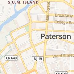 Directions for Unique Hair Salon in Paterson, NJ 100 Prospect St Ste 7